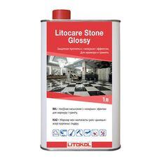 LITOCARE STONE GLOSSY - защита мрамора с мокрым эффектом (1L)