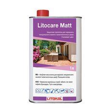 LITOCARE MATT - защитная пропитка с усилением цвета (1L)
