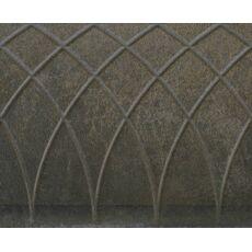 Atlantic tiles c  CURVES OXIDE BROWN 45*90