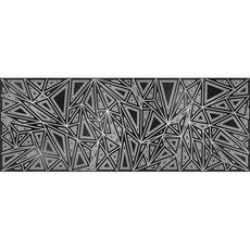 УралКерамика д  DWU06ADM200  Адамант черный 150*400*9