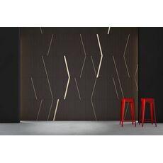 Нефрит-Керамика д  ARCHI 2 25*50 коричневый