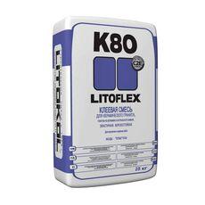 LitoFlex K80  25 кг клей