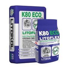 LitoFlex K80 Eco  25 кг клей