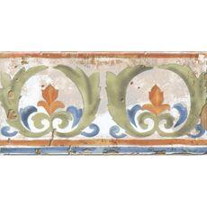 Kerama Marazzi б  HGD/А153/17000 Виченца Майолика  15*7,2 бордюр керамический