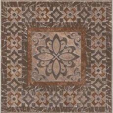 Kerama Marazzi д  STG/А259/SG1502 Бромли коричневый 19,6*19,6