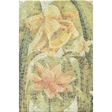 Kerama Marazzi д  HGD/A145/880L Летний сад Лилии 20*30 декор