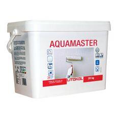 Гидроизол. мастика AQUAMASTER 20 кг