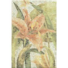 Kerama Marazzi д  HGD/A143/880L Летний сад Лилии 20*30 декор