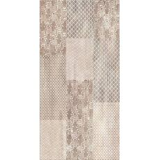 Azori c  PANDORA LATTE ORNAMENT 31.5*63 керамическая плитка