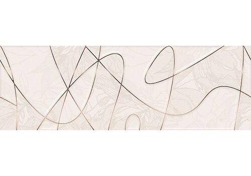 Нефрит-Керамика д  Скетч шампань вставка3  20*60