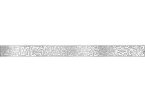 УралКерамика б  BWU06ADM000  Адамант белый 30*400*9