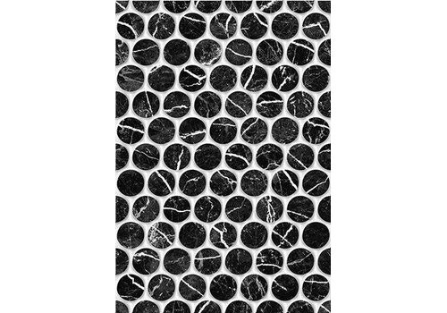 КЕРАМИН с  Помпеи 1 тип 1 275*400 кафель настенный