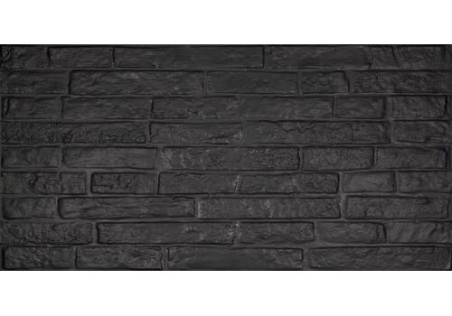 ABK с  DO UP STREET BLACK MATT RETT. 60*120