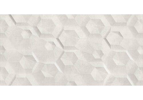 Atlantic tiles с  LOFT MICROSITE WHITE 45*90
