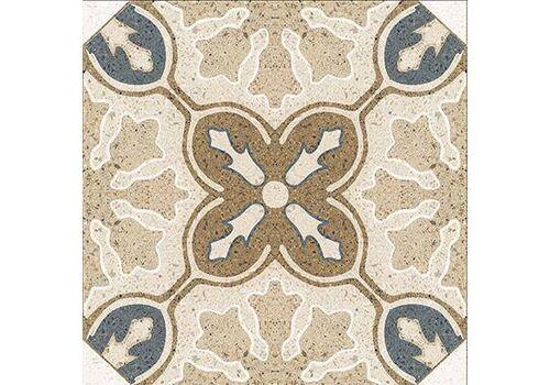 Нефрит-Керамика п  Вильмонт Ассорти-1  20*20 кафель напольный