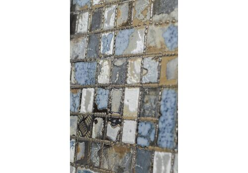 Atlantic tiles д  DECOR EQUAL OXIDE